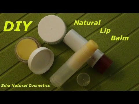 Kiss Me - Natural Lip Balm