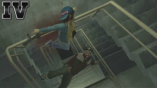 GTA IV - Stairwell of Death Compilation #26 [1080p]