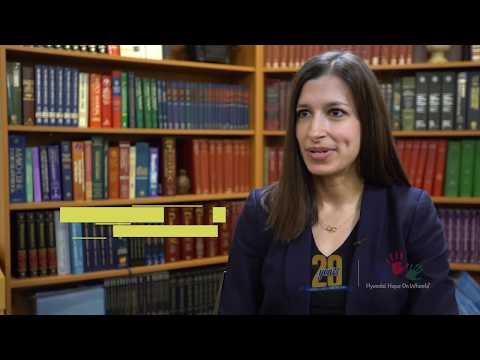 Dr. Allison O'Neill - Dana Farber Cancer Institute