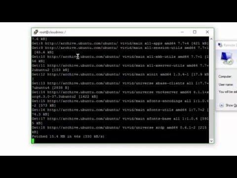 How to Install GUI on Ubuntu Server - Full Guide