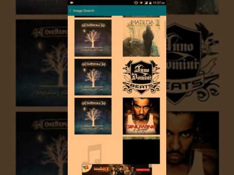 Add Album Art on music files in android phones[Easy].