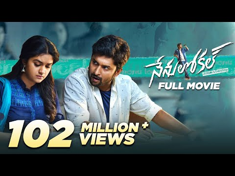 Xxx Mp4 Nenu Local Telugu Full Movie 2017 Nani Keerthy Suresh 3gp Sex