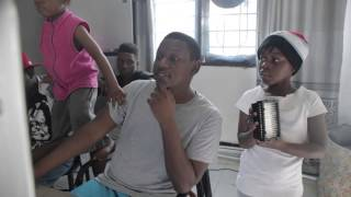 Behind the scenes // Young Boys // Mchongo Video
