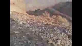 Off Road drive Tribal area Koh-e-Suleman Mountains Barthi