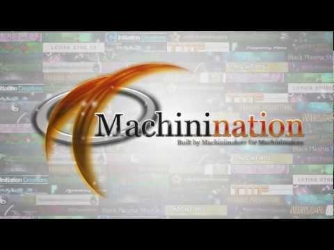 Machinination Big Push Promo