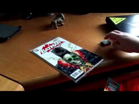 Comic Care:  KNEADED ERASER CLEANING