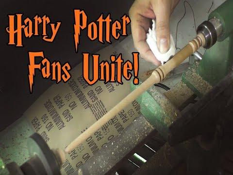 Harry Potter Wands!