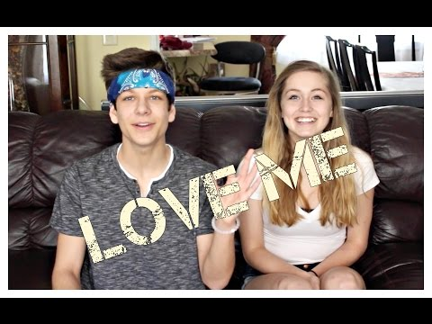 9 WAYS TO TELL YOUR CRUSH YOU LIKE THEM | Nathan Triska