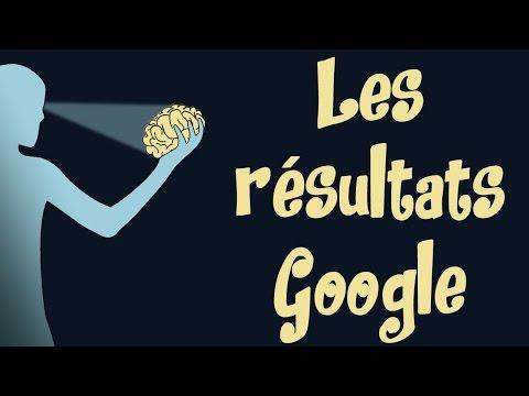 Recherche Google, comment fonctionne le PageRank ?