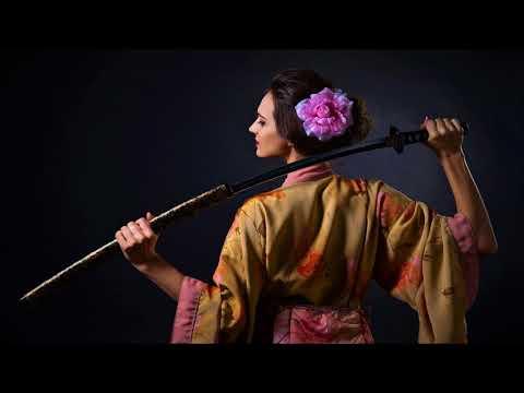 Epic Japanese Music - Onna-Bugeisha