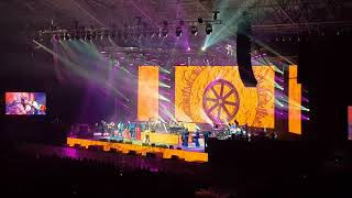 A R Rahman Live Concert Melbourne 2017 ( Jiya Re - Full Song   Jab Tak Hai Jaan )