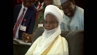 #FutureAssured: Emir Sanusi Say Divorce Your Wife and Lose Your House