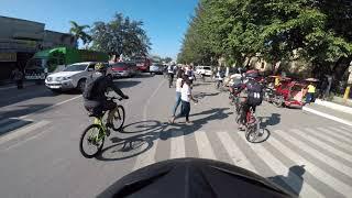 Part 1 Salakayan Fun Ride 2018 | Miagao, Iloilo | Feb 11, 2018