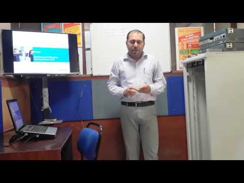 MCSA Introduction