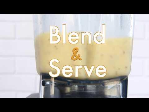 Orange Creamsicle Collagen Shake Recipe