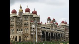 Mysore Palace -  Full Video   (H D)