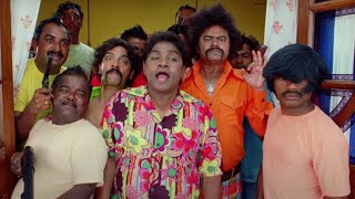 Johnny Lever Funny | Part 1 | Golmaal 3 | Ajay Devgn, Kareena Kapoor, Kunal Khemu