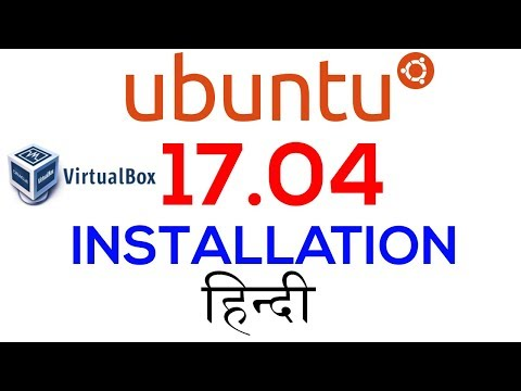 How to Install UBUNTU 17.04 on Your Computer   HINDI   STEP BY STEP
