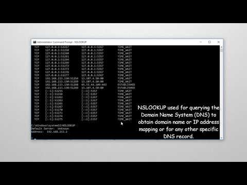 Windows 10 - 15 CMD Commands Every Windows User Should Know