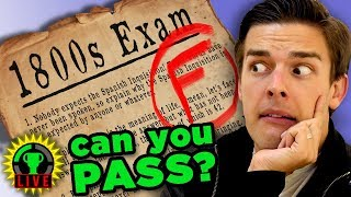 We FAILED This Test! Will YOU?