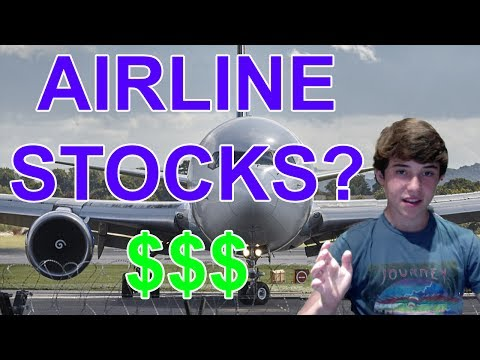 Should I Buy An Airline Stock?
