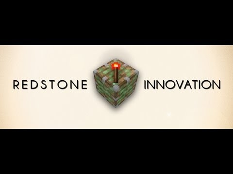 The New Face of Redstone Innovation!