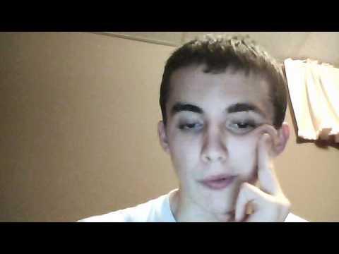 My HP Laptop Webcam test