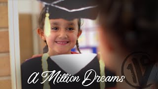 A Million Dreams From The Greatest Showman Soundtrack  Cover By One Voice Childrens Choir