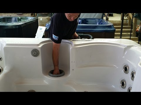 Correctly Removing A Hot Tub Filter Tutorial by Hot Tub Suppliers