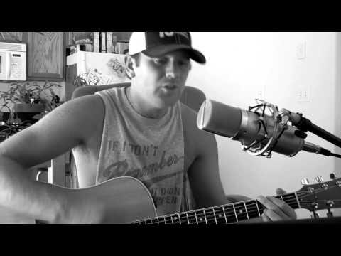 Eminem - Space Bound - Acoustic Cover Derek Cate