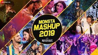 Monsta Mashup 2019 - DJ Notorious & Lijo George