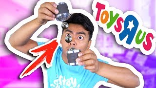 Download Anti-Gravity Gallium Fidget Toy From Toys R Us (Feel Flux) Video