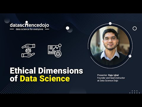 Ethical Dimensions of Data Science