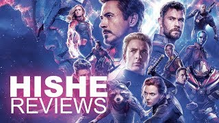 Download Avengers Endgame - HISHE Review (SPOILERS) Video