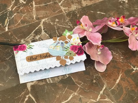 DIY Money Envelopes