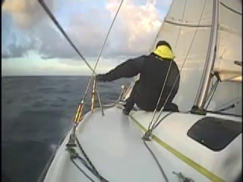 '08 Lauderdale Key West Race