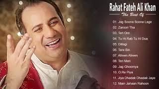 Rahat Fateh Ali Khan All Hit Songs| Best Songs Of Rahat Fateh Ali |Rahat Fateh New Hindi Songs 2020