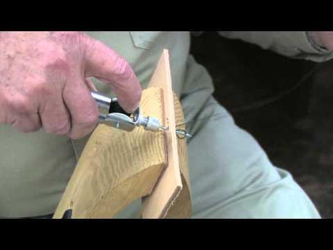 Sewing Awl Kit #1216-00