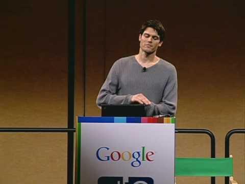 Google I/O 2009 - Transactions Across Datacenters..
