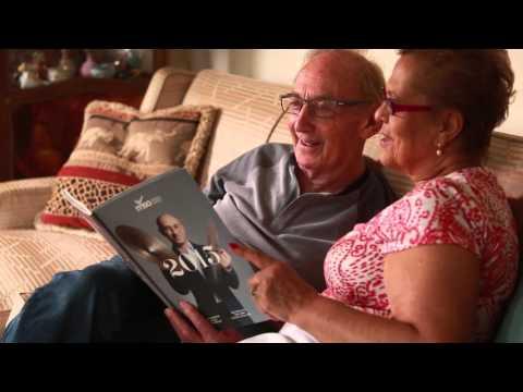 Online Dementia Support from Alzheimer's Australia Vic