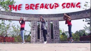 The Breakup song dance video | Choreography | Dance step |By Suraj Bhujel | Ae Dil Hai Mushkil
