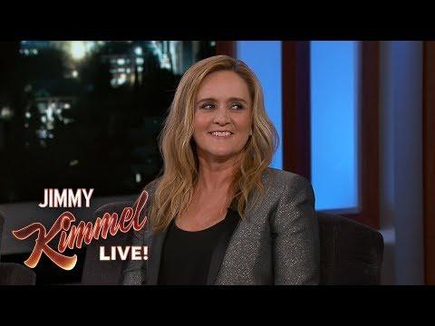 Samantha Bee on Trump & Kellyanne Conway