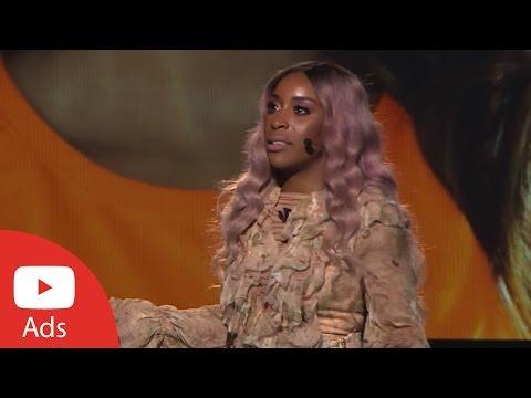 Brandcast 2017: Jackie Aina, YouTube Creator | YouTube Advertisers