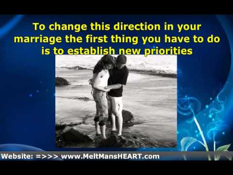 ★ How to Get my Husband to Fall in Love with Me again -► Stopping The Drift Now