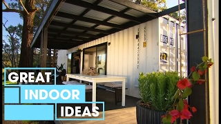 How To Build A Home For Less Than $50,000 | Indoor | Great Home Ideas