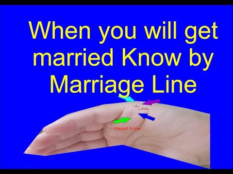 P.H#3 how to know when i will get married by Indian astrology, horoscope, date of birth