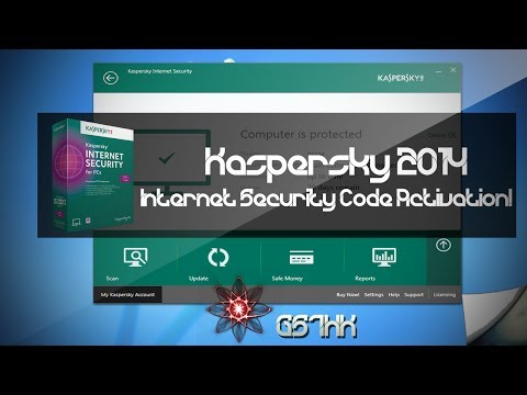 Kaspersky Internet Security 2014 Activation Code Product Key Free Download!!!