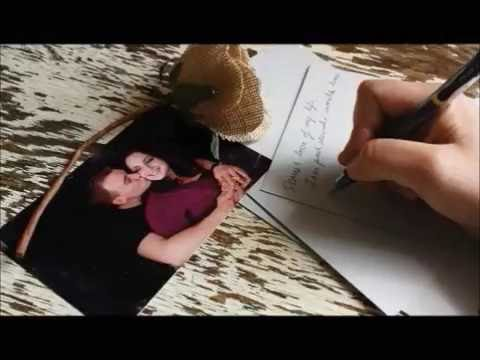 long distance love letters pilot g2 and this marine wife