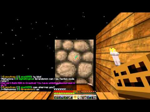Minecraft how to make a chest shop 1.2.4