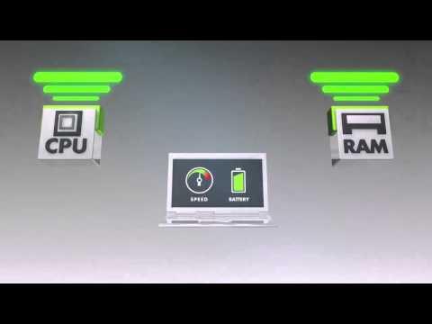 eboostr_Tune your USB drive into 4 GB memory